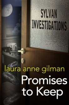 promises to keep by laura anne gilman