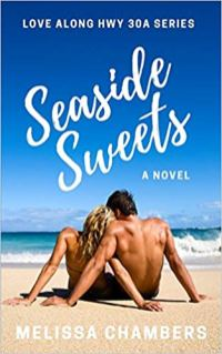 seaside sweets by melissa chambers