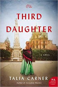 third daughter by talia carner