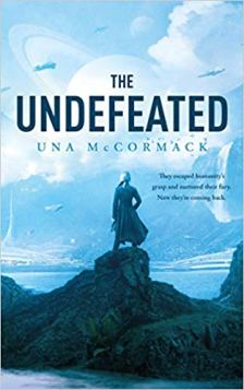 undefeated by una mccormack
