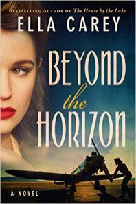 beyond the horizon by ella carey