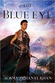 blue eye by ausma zehanat khan