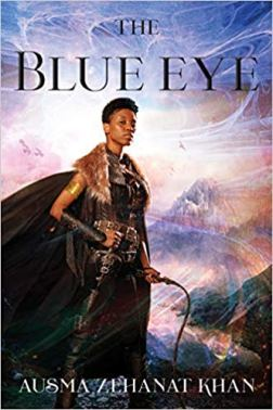 blue eye by ausma zehanat khan