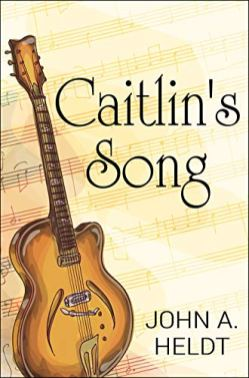 caitlins song by john a heldt