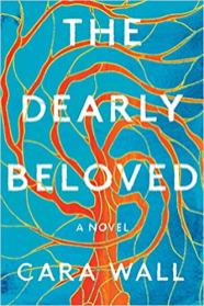 dearly beloved by cara wall