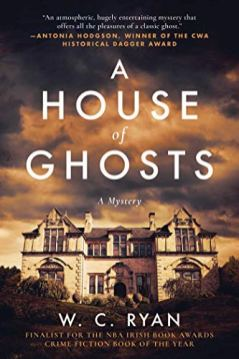 house of ghosts by wc ryan