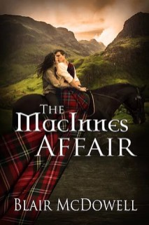 macinnes affair by blair mcdowell