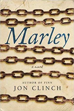 marley by jon clinch