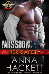 mission her safety by anna hackett