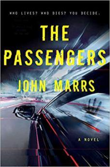 passengers by john marrs