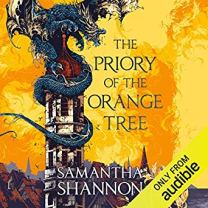 priory of the orange tree by shamantha shannon audio