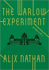 warlow experiment by alix nathan