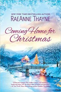 coming home for christmas by raeanne thayne