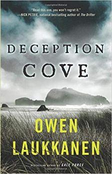 deception cove by owen laukkanen