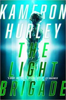 light brigade by kameron hurley