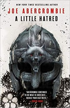 little hatred by joe abercrombie