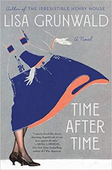 time after time by lisa grunwald