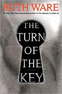 turn of the key by ruth ware