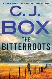 bitterroots by cj box