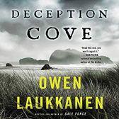 deception cove by owen laukkanen audio