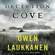 deception cove by owen laukkanen audio