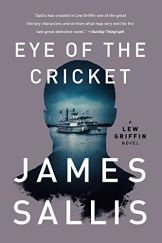 eye of the cricket by james sallis