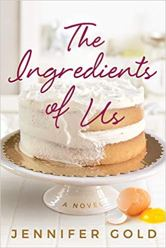 ingredients of us by jennifer gold