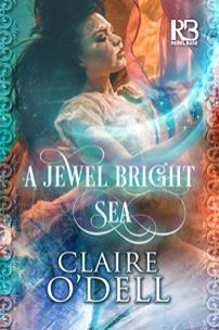 jewel bright sea by claire odell