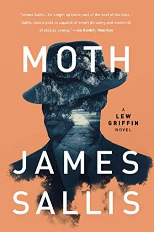 moth by james sallis