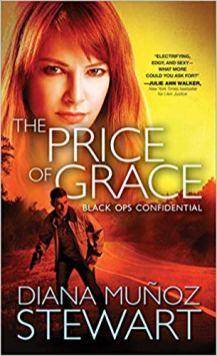 price of grace by diana munoz stewart