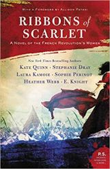 ribbons of scarlet by kate quinn et al
