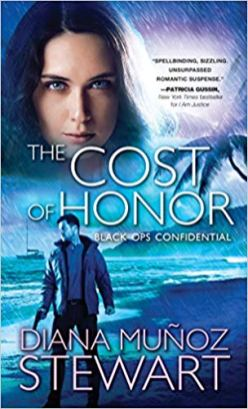 cost of honor by diana munoz stewart