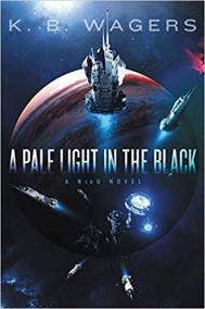 pale light in the black by kb wagers