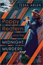 poppy redfern and the midnight murders by tessa arlen