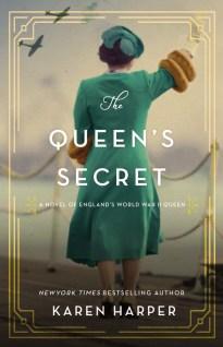 queens secret by karen harper