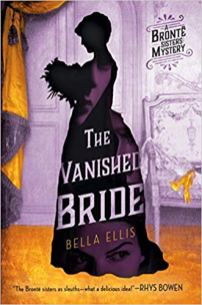 vanished bride by bella ellis