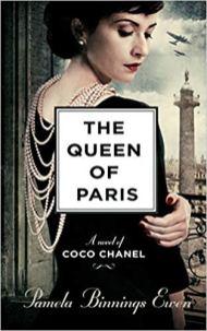 queen of paris by pamela binnings ewen
