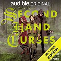 second hand curses by drew hayes audio