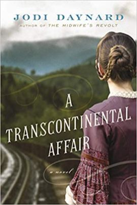 transcontinental affair