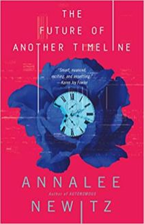 future of another timeline by annalee newitz