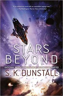 stars beyond by sk dunstall