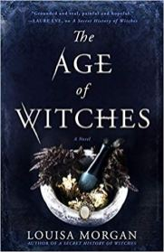age of witches by louisa morgan