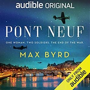 pont neuf by max byrd audio