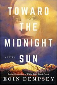toward the midnight sun by eoin dempsey