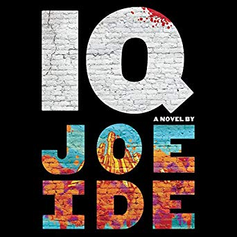 iq by joe ide audio