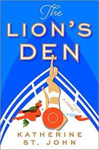 lions den by katherine st john