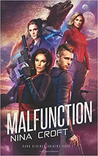 malfunction by nina croft