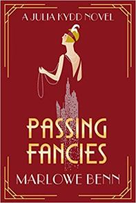 passing fancies by marlowe benn