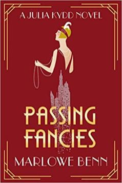 passing fancies by marlowe benn