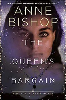 queens bargain by anne bishop